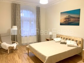 Apartment for rent in Riga, Riga center 425749