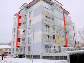 Apartment for sale in Riga, Zolitude 425010