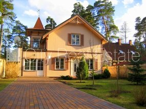 House for rent in Jurmala, Jaundubulti 400955