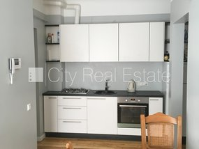 Apartment for sale in Riga, Riga center 422492