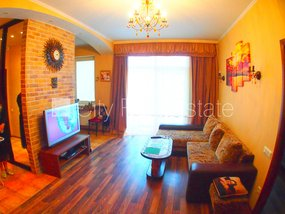 Apartment for sale in Riga district, Marupe 409606