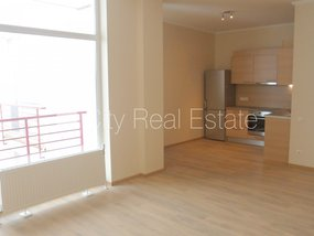 Apartment for sell in Riga, Mezciems 417316