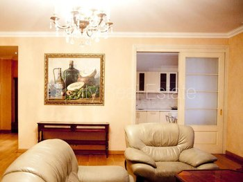 Apartment for sale in Riga, Vecriga (Old Riga) 415095
