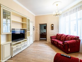 Apartment for rent in Riga, Riga center 424588