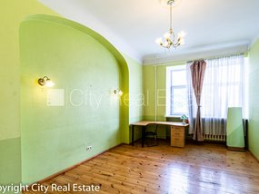 Apartment for rent in Riga, Riga center 255611