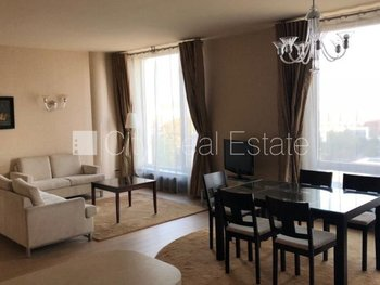 Apartment for rent in Riga, Riga center 420022