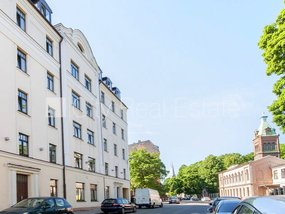 Apartment for sale in Riga, Maskavas Forstate 422584