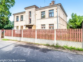 House for sale in Riga, Bierini 422077