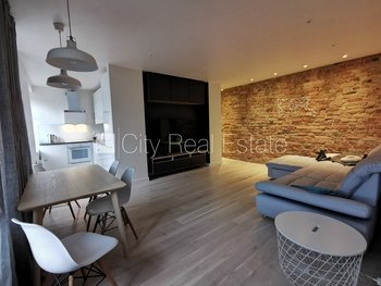 Apartment for sale in Riga, Riga center 414521