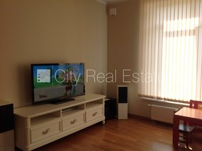 Apartment for sale in Riga, Mezciems 416761