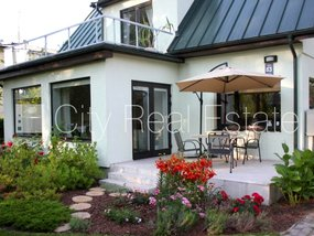 House for rent in Jurmala, Melluzi 419951