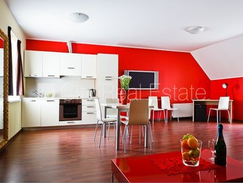 Apartment for rent in Riga, Riga center 224962