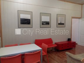 Apartment for sale in Riga, Riga center 412108