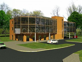 Land for sale in Riga, Imanta 412471