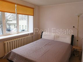Apartment for rent in Riga, Dzirciems 186556