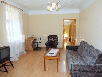 Apartment for shortterm rent in Riga, Riga center 424620