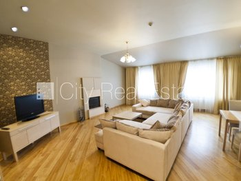 Apartment for rent in Riga, Riga center 424082