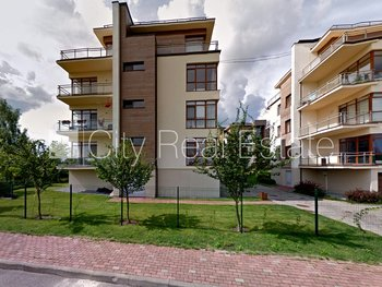 Apartment for sale in Jurmala, Dzintari 419163