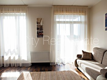 Apartment for rent in Riga, Riga center 413382