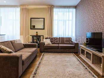 Apartment for rent in Riga, Riga center 423283