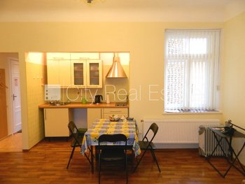 Apartment for rent in Riga, Riga center 418387