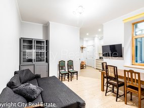 Apartment for shortterm rent in Riga, Riga center 425109