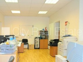 Commercial premises for lease in Riga, Riga center 356239