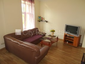 Apartment for rent in Riga, Riga center 418049