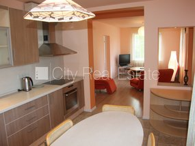 Apartment for rent in Jurmala, Bulduri 434308