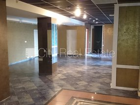 Commercial premises for lease in Riga, Teika 414888
