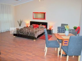 Apartment for shortterm rent in Riga, Riga center 411795