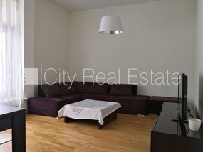 Apartment for rent in Riga, Riga center 426818