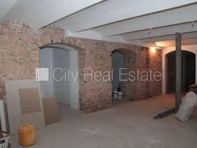 Commercial premises for lease in Riga, Riga center 424115