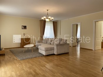 Apartment for rent in Riga, Riga center 424085