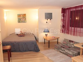 Apartment for shortterm rent in Riga, Vecriga (Old Riga) 412233