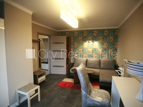 Apartment for rent in Riga, Purvciems 422997