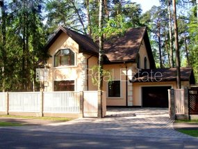 House for rent in Jurmala, Dzintari 424929