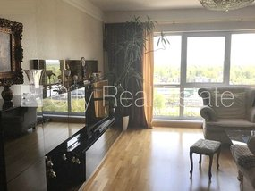 Apartment for sale in Riga, Sampeteris-Pleskodale 418274