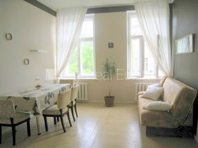 Apartment for rent in Riga, Riga center 411655