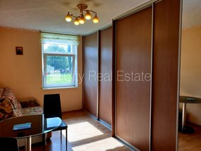 Apartment for rent in Riga, Agenskalns 422361
