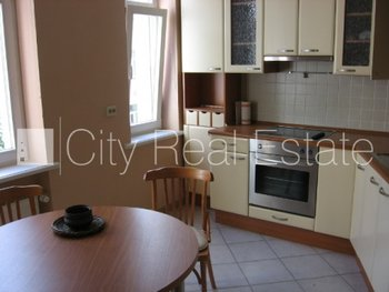 Apartment for rent in Riga, Riga center 439016