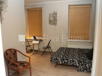 Apartment for sale in Riga, Riga center 422907