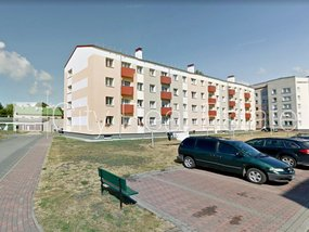 Apartment for sale in Ventspils district, Ventspils 426008
