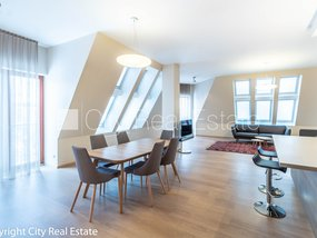 Apartment for rent in Riga, Vecriga (Old Riga) 421495