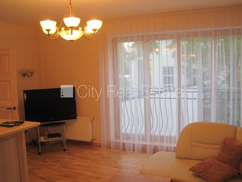 Apartment for rent in Jurmala, Majori 424051