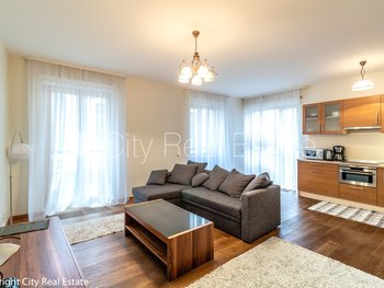 Apartment for sale in Riga, Vecriga (Old Riga) 411195