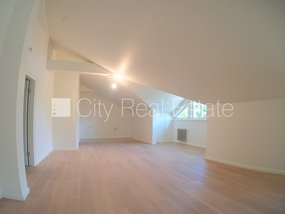 Apartment for sale in Riga, Kipsala 418285