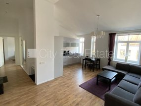 Apartment for rent in Riga, Riga center 433616