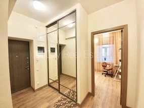 Apartment for rent in Riga, Riga center 422355