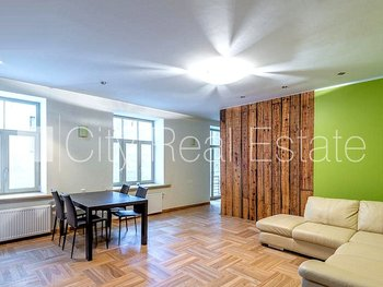 Apartment for rent in Riga, Riga center 395634